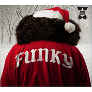 Produktbilde for Christmas Funk (CD)