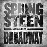 Springsteen On Broadway (VINYL - 4LP)