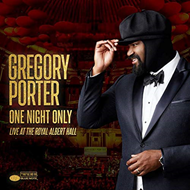 One Night Only - Live At The Royal Albert Hall (CD + DVD)