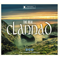 The Real... Clannad (3CD)