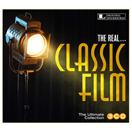 The Real ... Classic Film (CD)