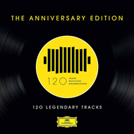 Deutsche Grammophon: The Anniversary Edition - 120 Legendary Tracks (7CD)