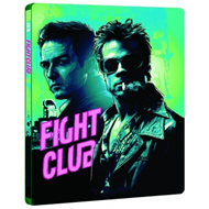 Fight Club - Limited Steelbook Edition (BLU-RAY)