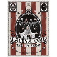Lacuna Coil - The 119 Show: Live In London (Blu-ray + DVD + 2CD)