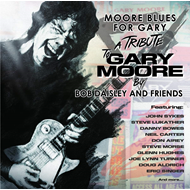 Moore Blues For Gary (CD)