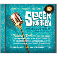 Produktbilde for Slagerparaden 11 (CD)