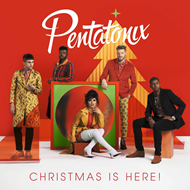 Christmas Is Here (CD)