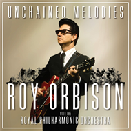 Unchained Melodies: Roy Orbson & The Royal Philharmonic Orchestra (VINYL - 2LP)
