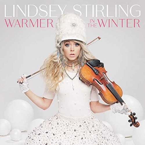 Warmer Winter - Deluxe Edition (CD)