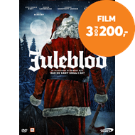 Produktbilde for Juleblod (DVD)