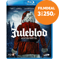 Produktbilde for Juleblod (BLU-RAY)