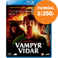Produktbilde for VampyrVidar (BLU-RAY)