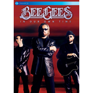 Produktbilde for Bee Gees - In Our Time (DVD)