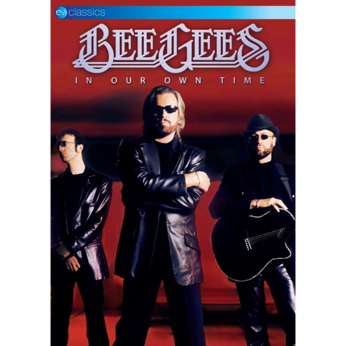 Bee Gees - In Our Time (DVD)