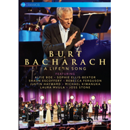 Burt Bacharach - A Life In Song (DVD)