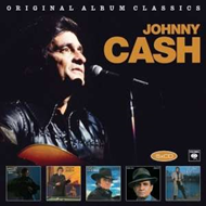 Original Album Classics 4 (5CD)