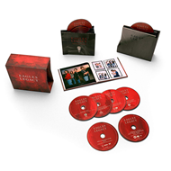 Legacy - Limited Edition (12CD + DVD + Blu-ray)