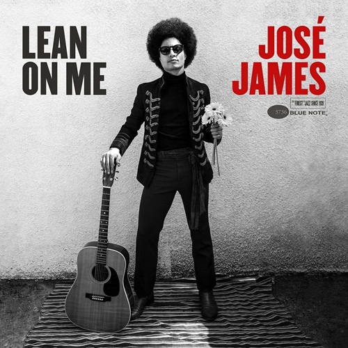 Lean On Me (CD)