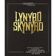 Produktbilde for Lynyrd Skynyrd - Live In Atlantic City (BLU-RAY)