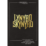 Produktbilde for Lynyrd Skynyrd - Live In Atlantic City (DVD)