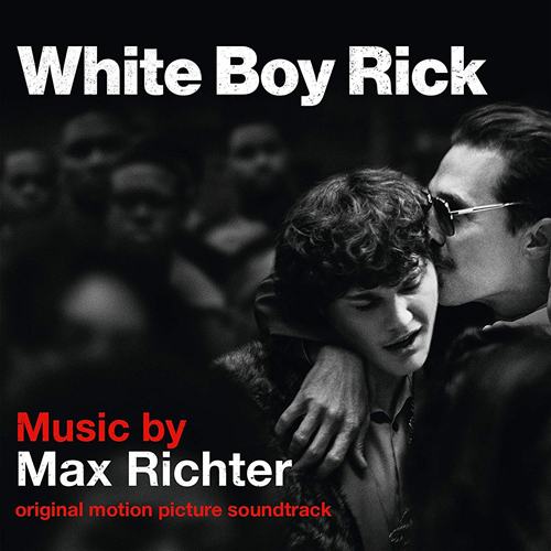 White Rich Boy - Original Soundtrack (CD)
