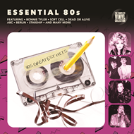 Produktbilde for Essential 80s (VINYL - 140 gram)