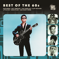 Produktbilde for Best Of 60s (VINYL - 140 gram)