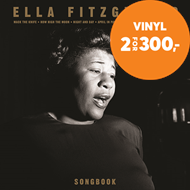 Produktbilde for Songbook (VINYL - 2LP - 180 gram)