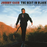The Best In Black (VINYL - 2LP - 180 gram)