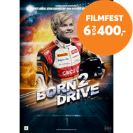 Produktbilde for Born 2 Drive (DVD)