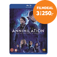 Produktbilde for Annihilation (BLU-RAY)