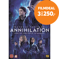 Produktbilde for Annihilation (DVD)