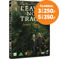 Produktbilde for Leave No Trace (DVD)