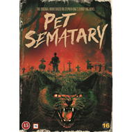 Produktbilde for Pet Sematary (1989) - 30th Anniversary Edition (DVD)