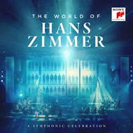 Produktbilde for The World Of Hans Zimmer - A Symphonic Celebration (2CD)
