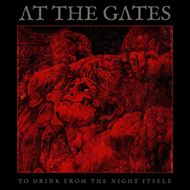 Produktbilde for To Drink From The Night Itself (VINYL)