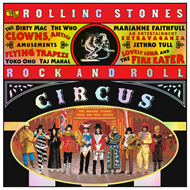 Rock And Roll Circus - Deluxe Edition (2CD)