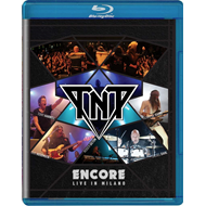 Produktbilde for TNT - Encore: Live In Milano (BLU-RAY)