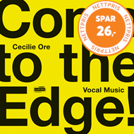 Produktbilde for Come To The Edge! (CD)