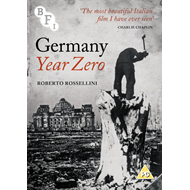 Germany Year Zero (UK-import) (DVD)