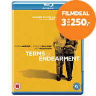 Produktbilde for Terms Of Endearment (BLU-RAY)