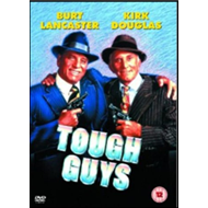 Tough Guys (UK-import) (DVD)