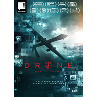 Drone (UK-import) (DVD)