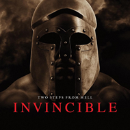 Produktbilde for Invincible (USA-import) (CD)