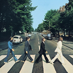Abbey Road (VINYL - 180 gram - Remastered)