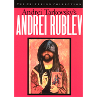 Andrei Rublev - Criterion Collection (DVD)