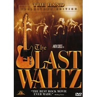 The Band - The Last Waltz (UK-import) (DVD)
