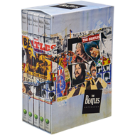 The Beatles - Anthology (DVD)
