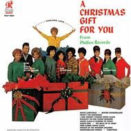 A Christmas Gift For You From Phil Spector - (VINYL - 180 gram)