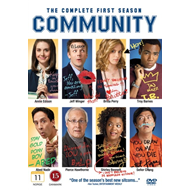 Community - Sesong 1 (DVD)